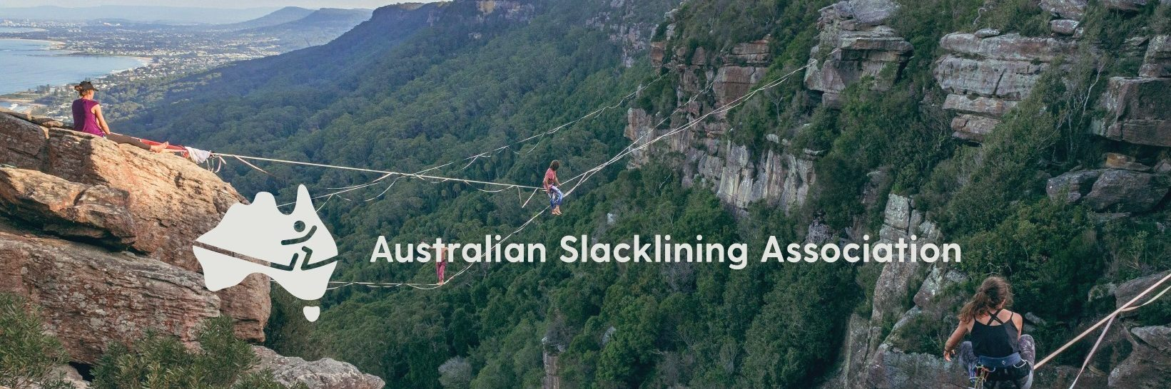 Australian Slacklining Association
