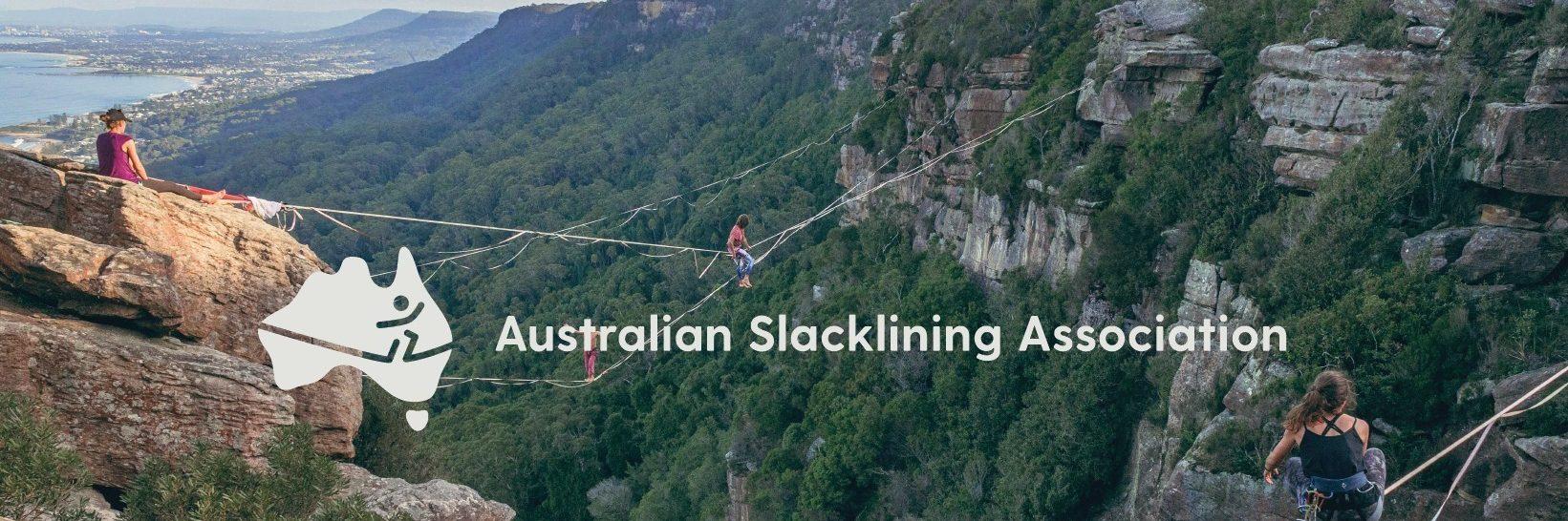 Australian Slacklining Association